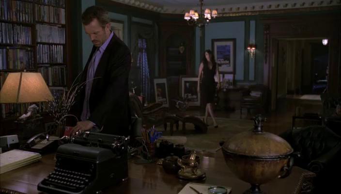 Доктор Хаус (7 Сезон) - 3 Серия