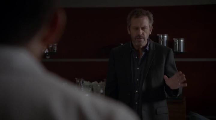 Доктор Хаус (8 Сезон) - 18 Серия