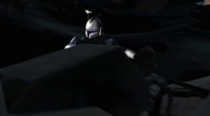 Звездные Войны: Войны Клонов (1 Сезон) - 6 Серия