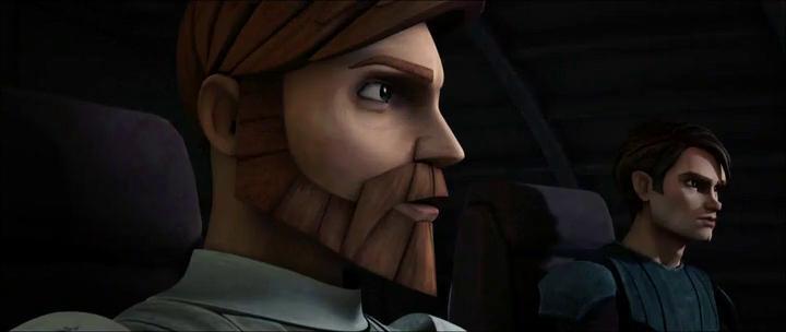 Звездные Войны: Войны Клонов (1 Сезон) - 11 Серия