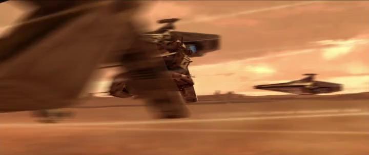 Звездные Войны: Войны Клонов (2 Сезон) - 5 Серия