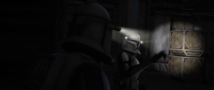 Звездные Войны: Войны Клонов (2 Сезон) - 13 Серия