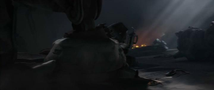 Звездные Войны: Войны Клонов (2 Сезон) - 21 Серия