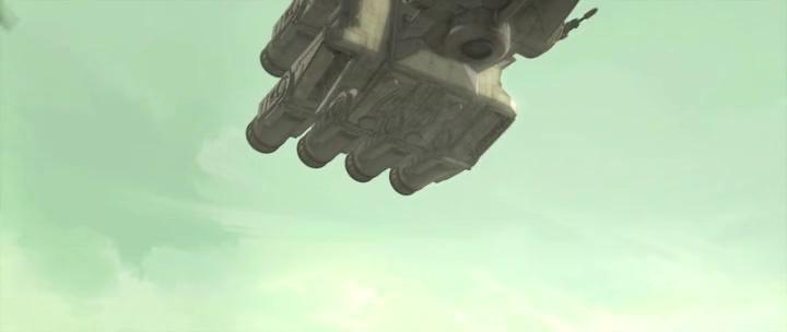 Звездные Войны: Войны Клонов (3 Сезон) - 3 Серия