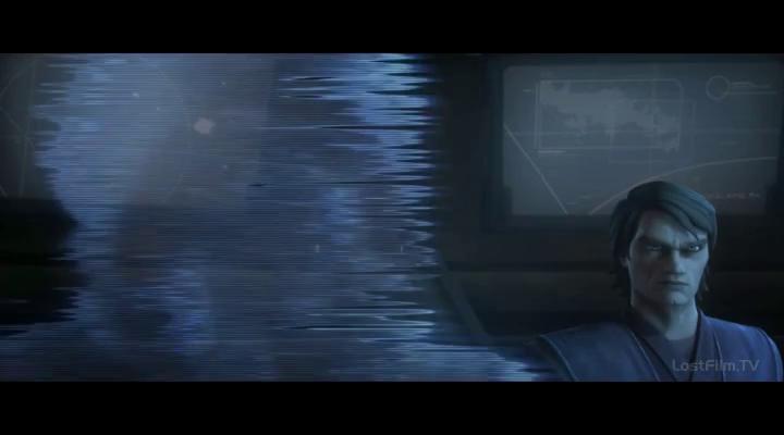 Звездные Войны: Войны Клонов (6 Сезон) - 10 Серия