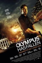 Падение Олимпа