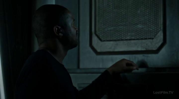Тёмная материя (1 Сезон) - 13 Серия