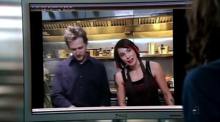 Кости (2 Сезон) - 20 Серия