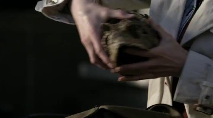 Кости (5 Сезон) - 16 Серия