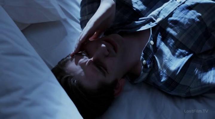 Сонная Лощина (3 Сезон) - 3 Серия