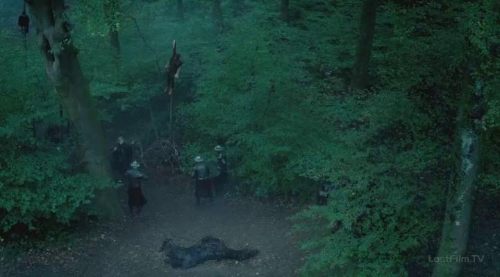 Демоны Да Винчи (3 Сезон) - 8 Серия