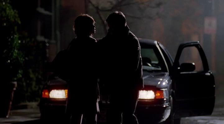 Секретные материалы (9 Сезон) - 6 Серия