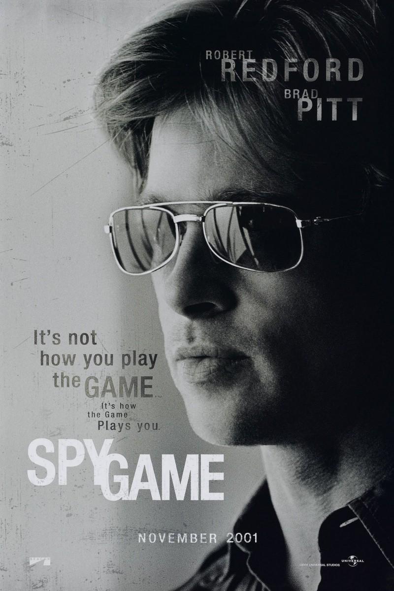 Шпионские Игры