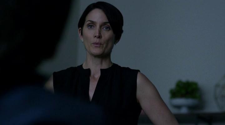 Джессика Джонс (1 Сезон) - 10 Серия