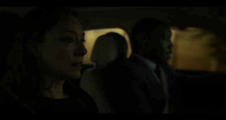 Карточный домик (4 Сезон) - 6 Серия