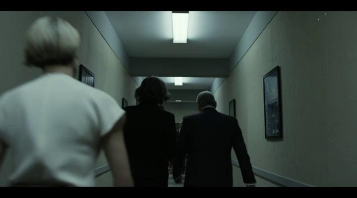 Карточный домик (4 Сезон) - 12 Серия