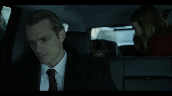 Карточный домик (4 Сезон) - 13 Серия