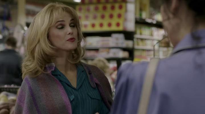 Американцы (4 Сезон) - 3 Серия