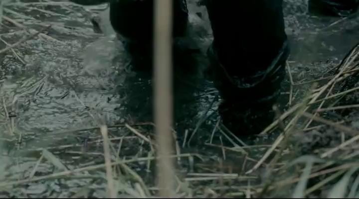Викинги (4 Сезон) - 7 Серия