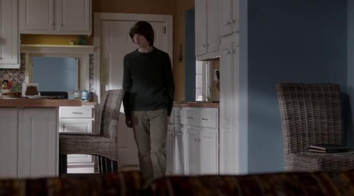 Американцы (4 Сезон) - 4 Серия