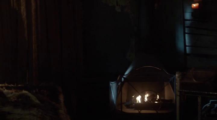 Сотня (3 Сезон) - 11 Серия