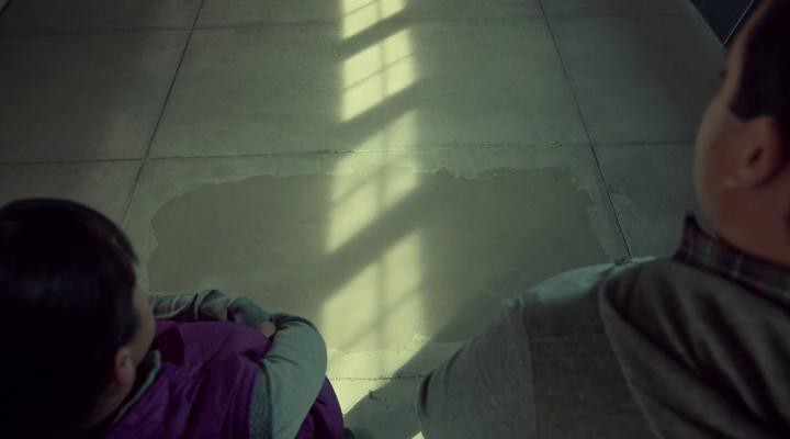 Тёмное дитя (4 Сезон) - 3 Серия