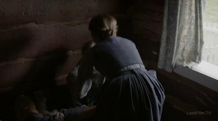 Ад на колёсах (5 Сезон) - 8 Серия