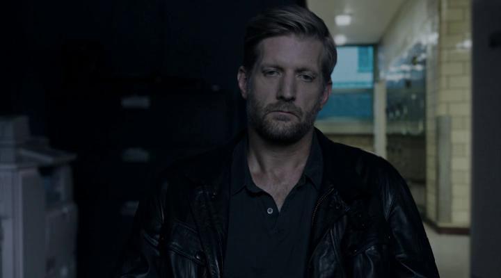 Однажды ночью (1 Сезон) - 2 Серия