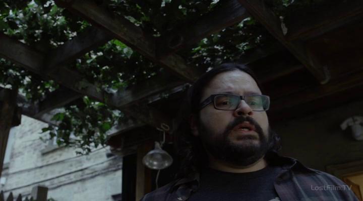 Мистер Робот (2 Сезон) - 3 Серия