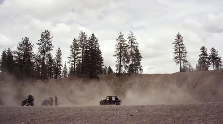 Нация Z (3 Сезон) - 2 Серия