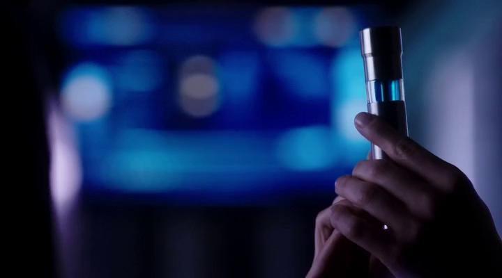 Тёмная материя (3 Сезон) - 4 Серия