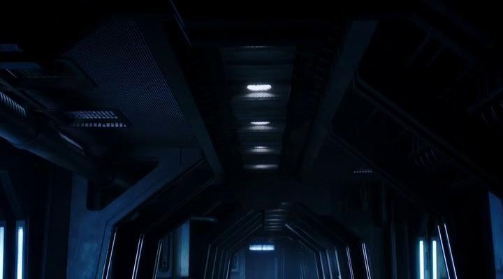 Тёмная материя (3 Сезон) - 5 Серия
