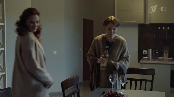 Нюхач (3 Сезон) - 7 Серия