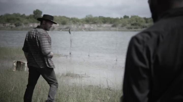 Бойтесь ходячих мертвецов (4 Сезон) - 13 Серия
