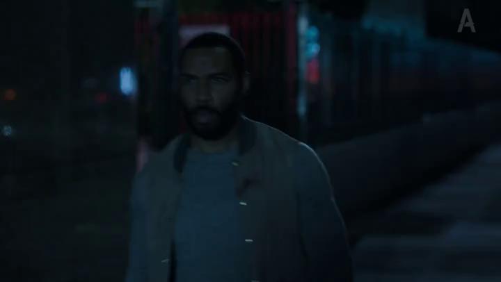 Власть в ночном городе (6 Сезон) - 1 Серия