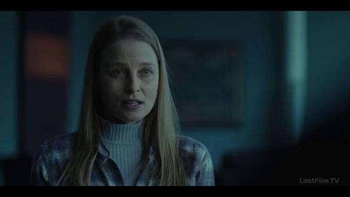 Титаны (1 Сезон) - 8 Серия