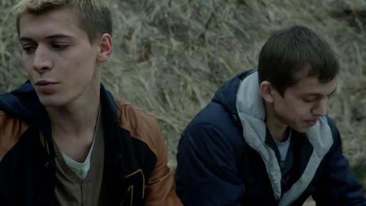 Чернобыль: Зона отчуждения (1 Сезон) - 6 Серия