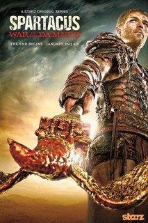 Спартак - Война проклятых