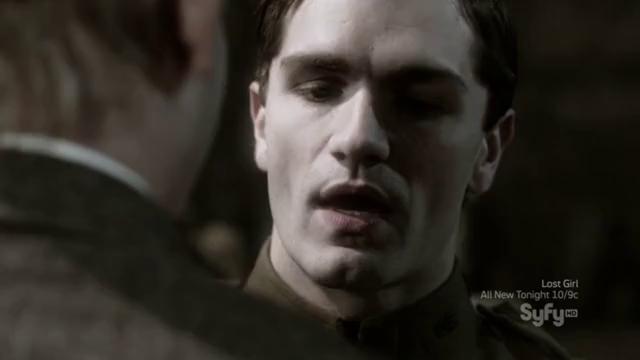 Быть Человеком (2 Сезон) - 6 Серия