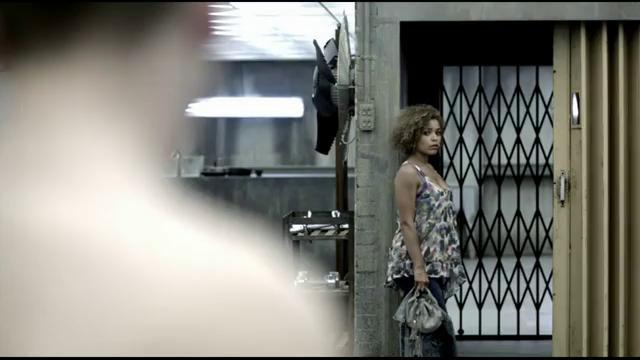 Отбросы (2 Сезон) - 3 Серия