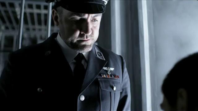 Отбросы (3 Сезон) - 4 Серия