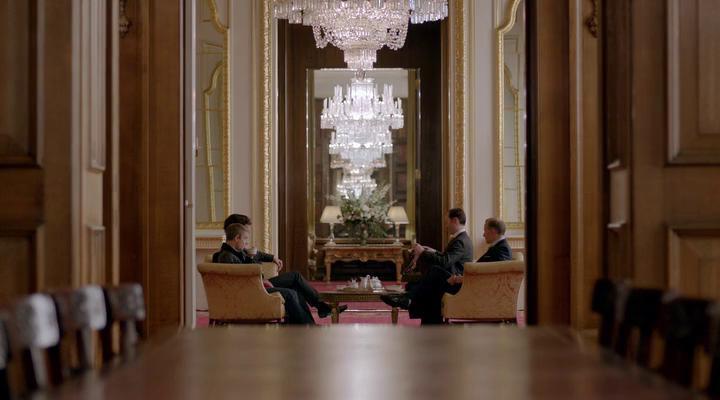 Шерлок (2 Сезон) - 1 Серия