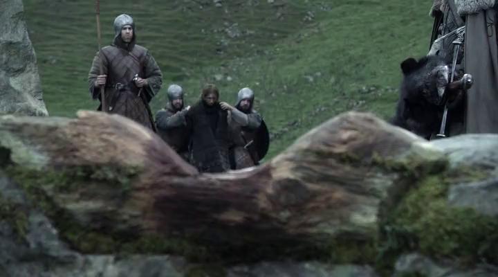 Игра престолов (1 Сезон) - 1 Серия