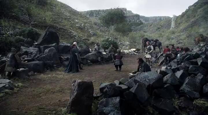 Игра престолов (1 Сезон) - 5 Серия