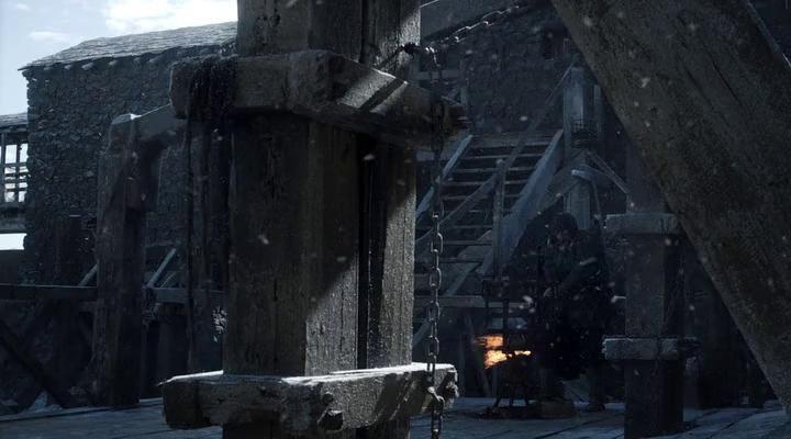 Игра престолов (1 Сезон) - 9 Серия
