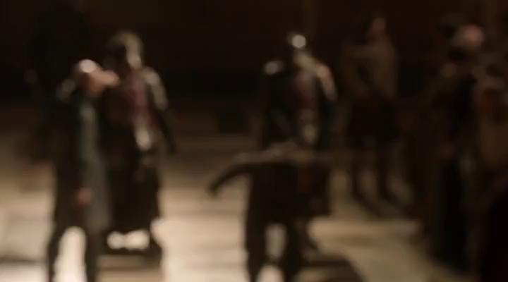 Игра престолов (1 Сезон) - 10 Серия