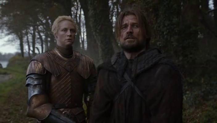 Игра престолов (2 Сезон) - 10 Серия