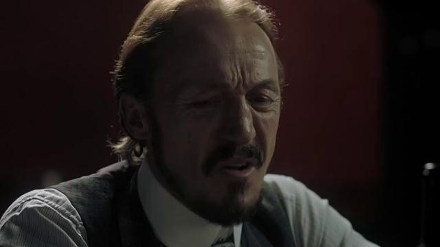 Улица потрошителя (1 Сезон) - 8 Серия