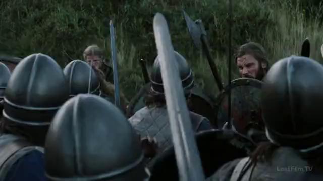 Викинги (1 Сезон) - 4 Серия