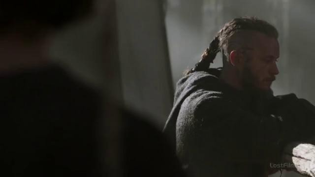 Викинги (1 Сезон) - 8 Серия